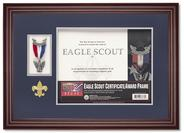 Berkeley tandem inc mission statement for Eagle scout certificate template